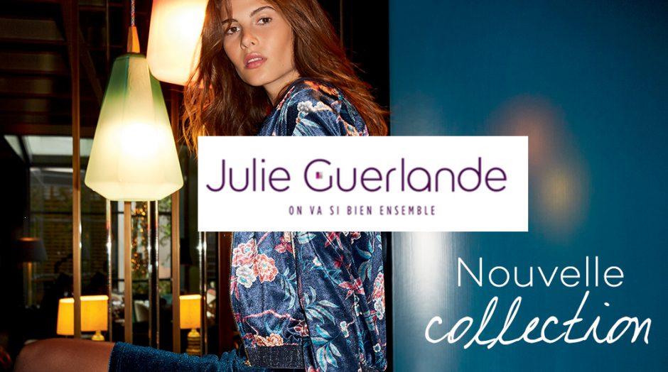 JULIE GUERLANDE